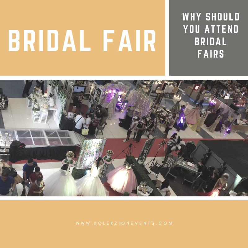 Wedding bridal fairs,Reasons to attend bridal fairs,wedding planner in bridal fair,do you need bridal fairs